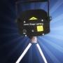 Laser luminoso para fiestas