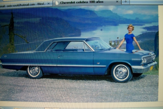 * automobilia c.a.a. * manuales de autos antiguos & clasicos *