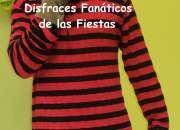 Disfraces de Freddy Krueger Nuevos