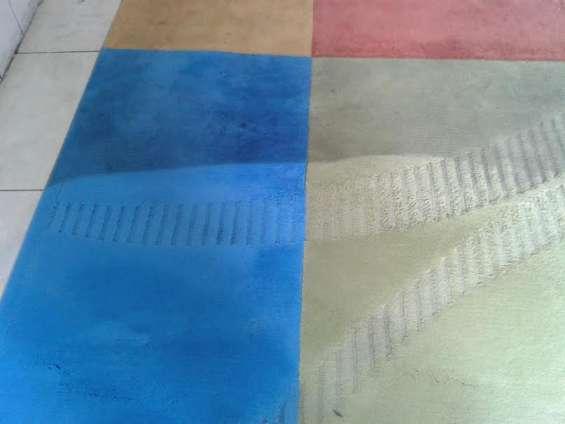 Lavado de alfombra en santiago 997798674 y alrededores limpieza de tapiz