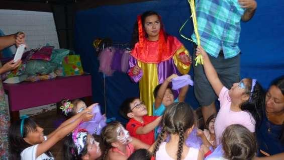 Fotos de Payasita  estrellita  eventos 5