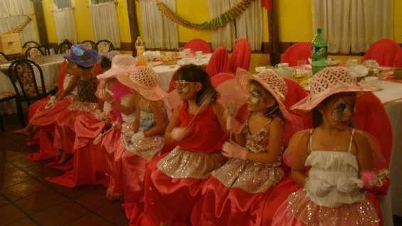 Fotos de Payasita  estrellita  eventos 4