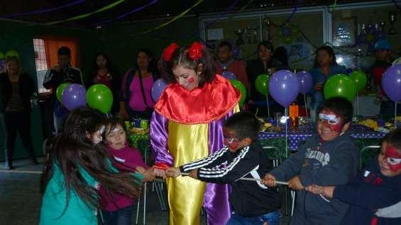 Fotos de Payasita  estrellita  eventos 7