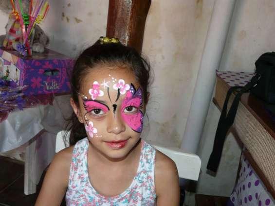 Fotos de Payasita  estrellita  eventos 6