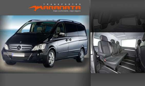 Fotos de Transporte privado de pasajeros, traslado de personal y turismo. 4