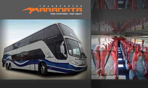 Fotos de Transporte privado de pasajeros, traslado de personal y turismo. 3