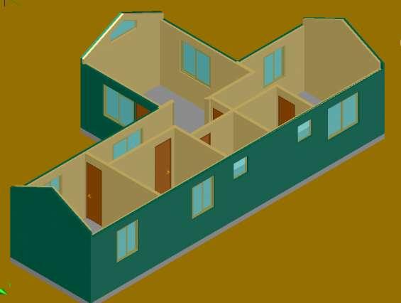 Fotos de Dibujante tecnico cel.984823445 arquitectonico 2