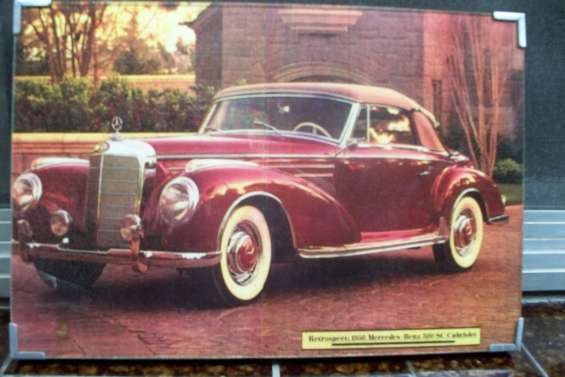 * venta de manuales tecnicos de autos antiguos & clasicos * automobilia c.a.a.