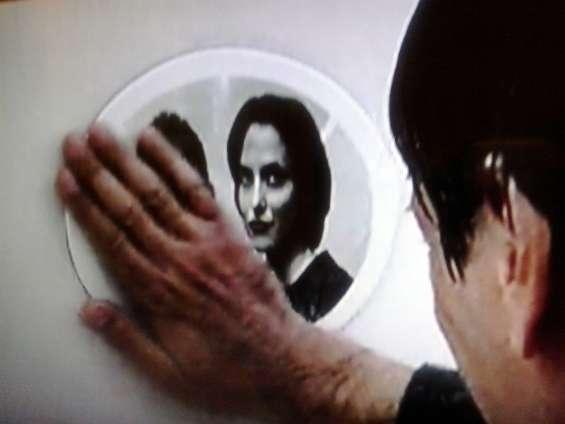 Fotos para lápidas - porcelana