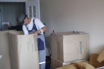 Fotos de Servicio de mudanzas  de casas, departamentos y oficinas. 3