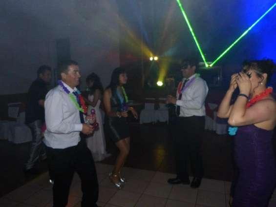 Dj para fiestas en rancagua animacion de eventos,musica,amplificacion,karaokes
