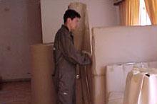 Fotos de Mudanzas para ejecutivos. servicio profesional, rápido y seguro 3
