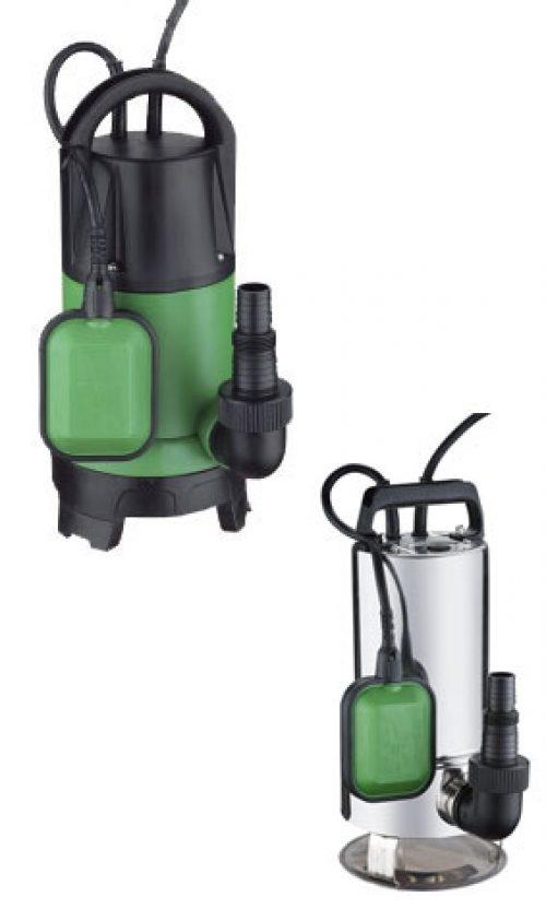 Bombas sumergibles para aguas servidas y residuales tel 232450110