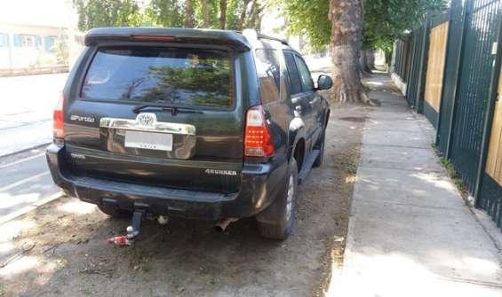 Toyota 4runner sr5 2009 at 4x4