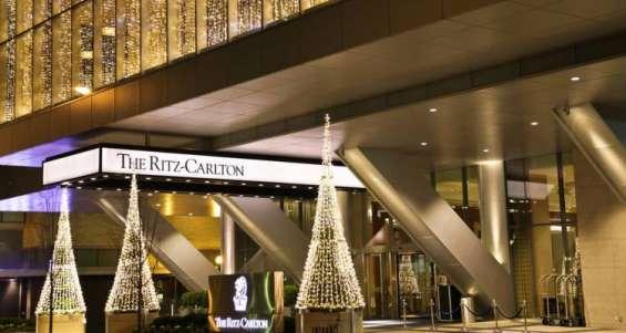 Fotos de Trabajadores urgentemente necesarios en canadá the ritz-carlton hotel 3